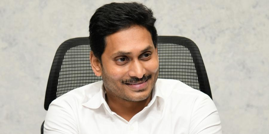 Jagan Mohan Reddy asks officials to ensure MSP for all crops