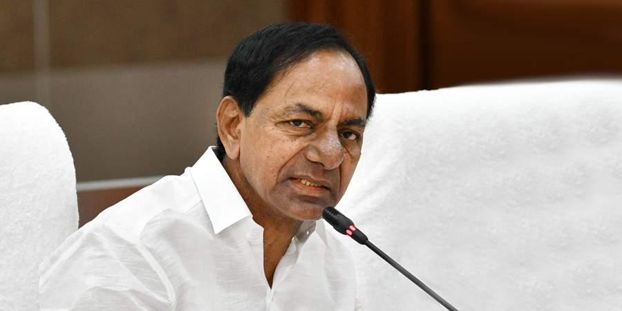 Telanagana CM K Chandrasekhar Rao's pet project Dharani to be launched today