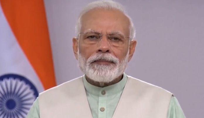 ప్రధాని మోదీ కీలక ప్రకటన.. భారతీయులందరికీ కరోనా వ్యాక్సిన్ అందిస్తాం