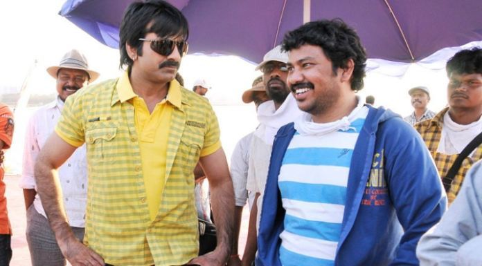 Exclusive: Ramesh Varma-Ravi Teja's next to be launched this month