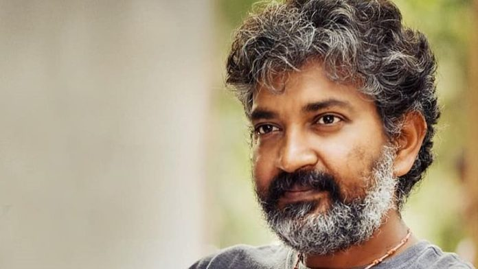 Exclusive: Covid effect: Rajamouli forced to change his plans