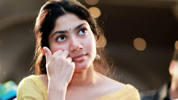 Exclusive: Sai Pallavi laughing at baseless rumors
