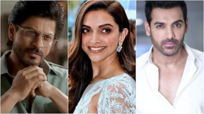Deepika and John to join Shahrukh for Pathan in January