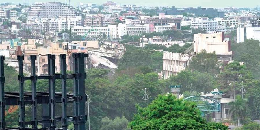 Telangana Secretariat demolition: SC dismisses petition filed by Congress MP Revanth Reddy