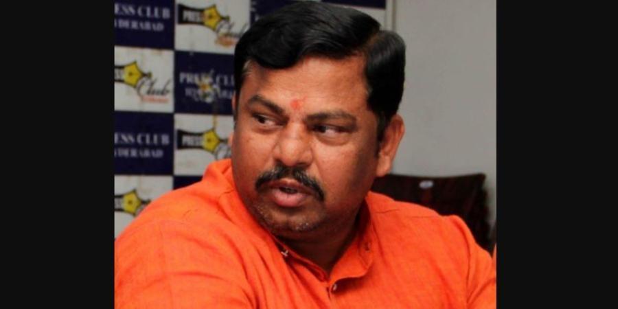 Telangana calf shooting: 'Sania Mirza present during incident', alleges BJP MLA Raja Singh