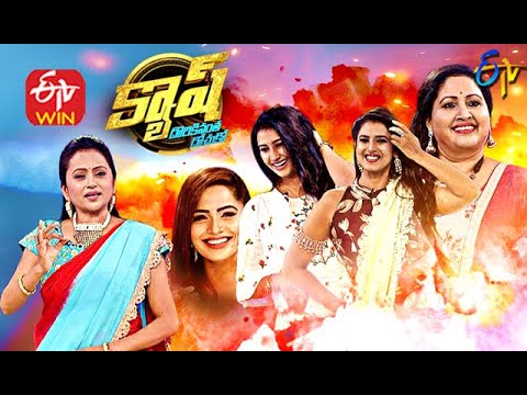 Suma Cash Game Show – 24th Oct witrh Kasthuri,Shobha Shetty,Rajitha,Meena Kumari