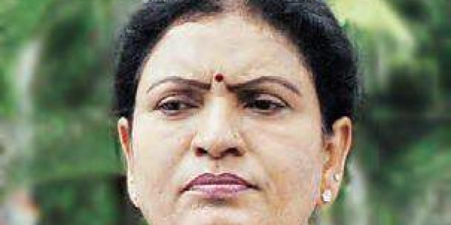 BJP alleges irregularities in Telangana irrigation projects