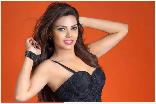 """""""If you are addicted to yourself you don't need any other drug,"""" says Sherlyn Chopra"""