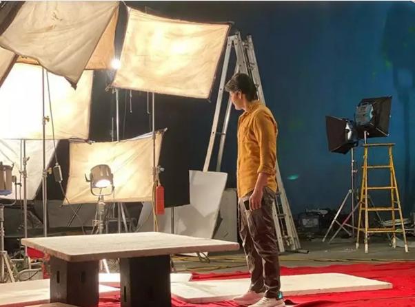 Mahesh Babu and Keerthy Suresh to start shooting for Sarkaru Vaari Paata in January