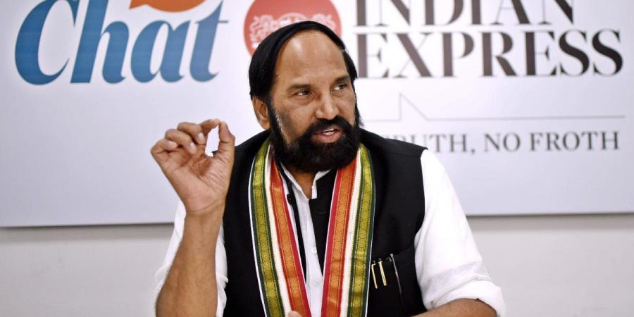 Congress demands deployment of Central forces