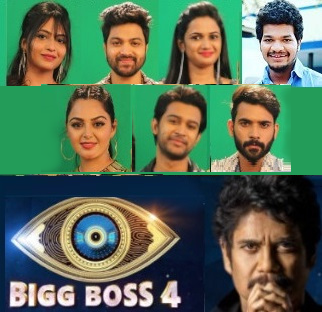 Bigg Boss 4 Telugu Show – Day 88 – 2nd Dec – Race to Finale