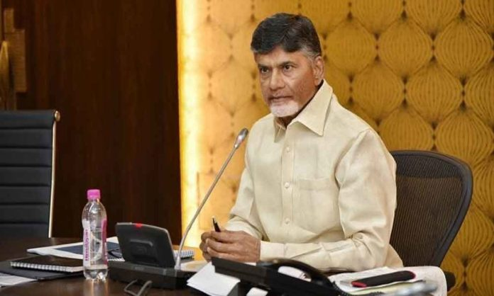 'Enough is enough..!' – CBN says TDP leaders?