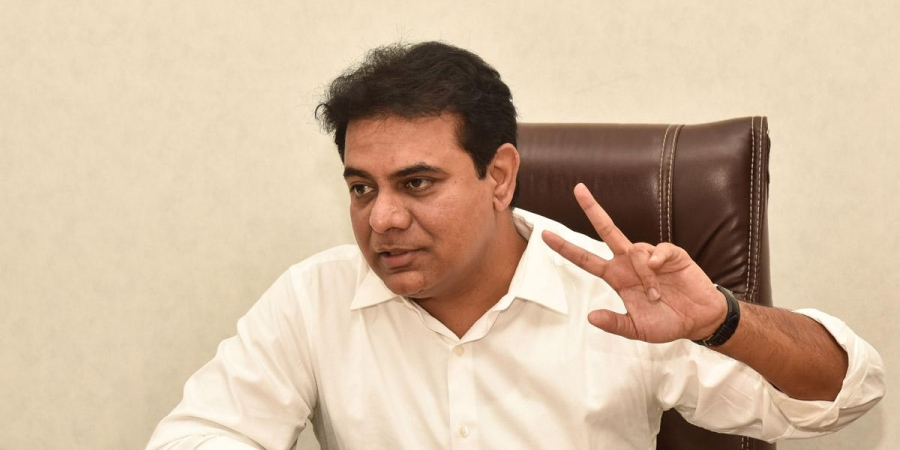 Will ask CM to begin registrations using old system, says KTR