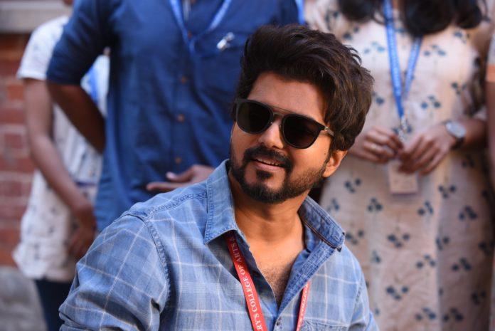 Vijay's master on Netflix? Team clarifies