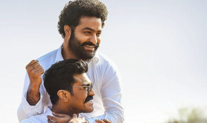 Exclusive: Jr NTR and Ram Charan battling it out