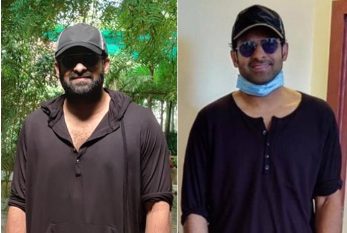 Prabhas starts slimming down for Adipurush