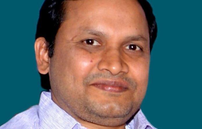 Sekhar Reddy's pre-emptive warning to media