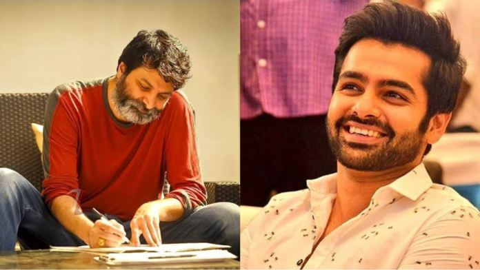 Exclusive: Trivikram wants to pair Malyali beauty with Ram