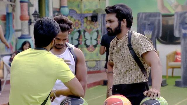 Big Boss Telugu 4: Akhil and Mehboob flouts the captaincy rule