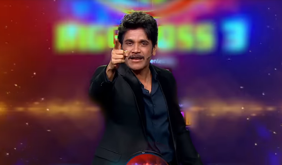Bigg Boss Telugu 4: Nagarjuna gives a strong warning to organizers