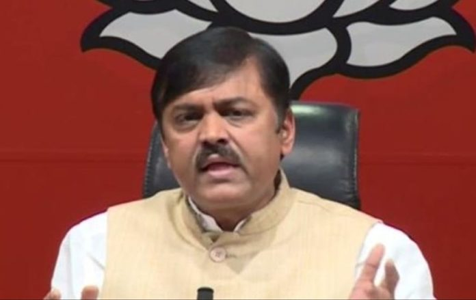 BJP MP: AP in dire need of surgical strikes