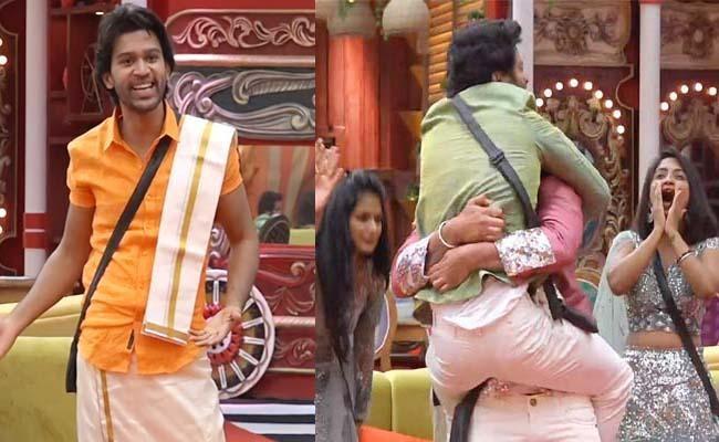 Bigg boss Telugu 4: Sohel becomes the second finalist..netizens unimpressed!