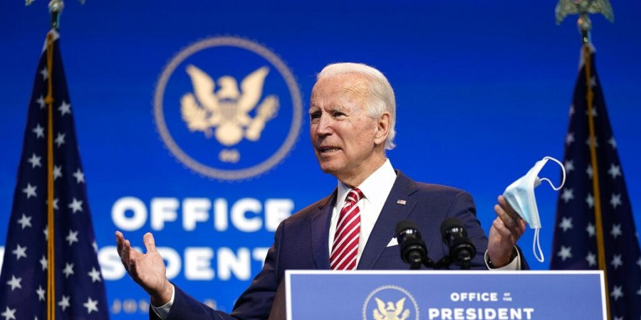 Next for Biden: Naming a health care team as pandemic rages