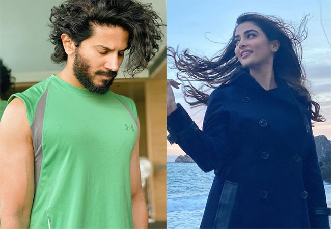 Butta Bomma To Pair With Dulquer Salmaan