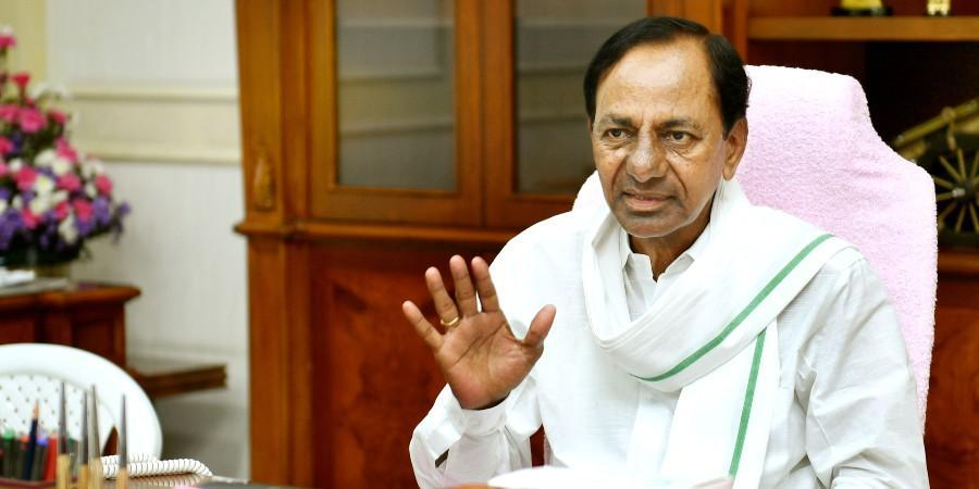 Telangana CM K Chandrasekhar Rao to visit Nizamabad village on Wednesday