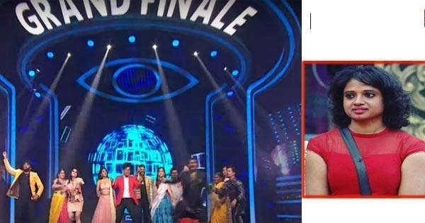 Why Is Devi Nagavalli Missing In Bigg Boss 4 Grand Finale?