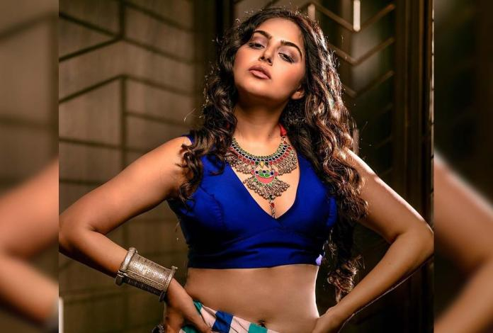 Monal says she left South cinema due to a bad break up