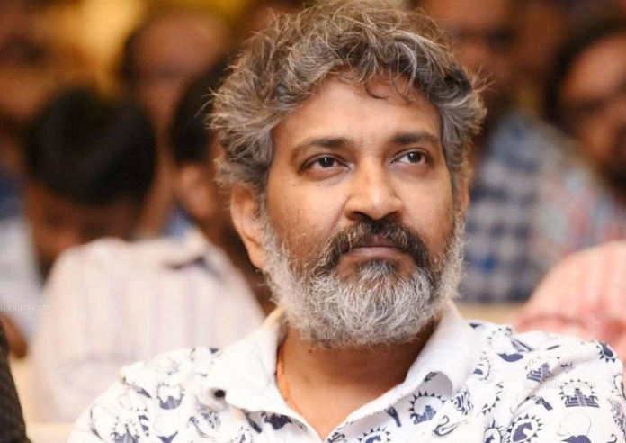RRR: Rajamouli to shift gears soon