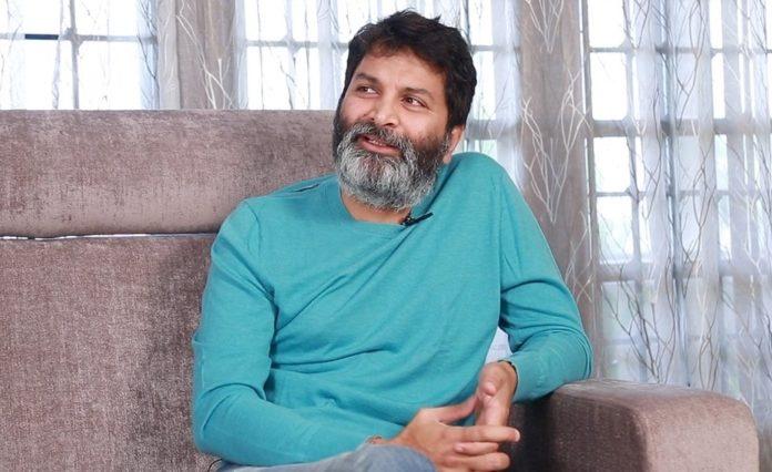 Trivikram's involvement in Rana's big-budget project