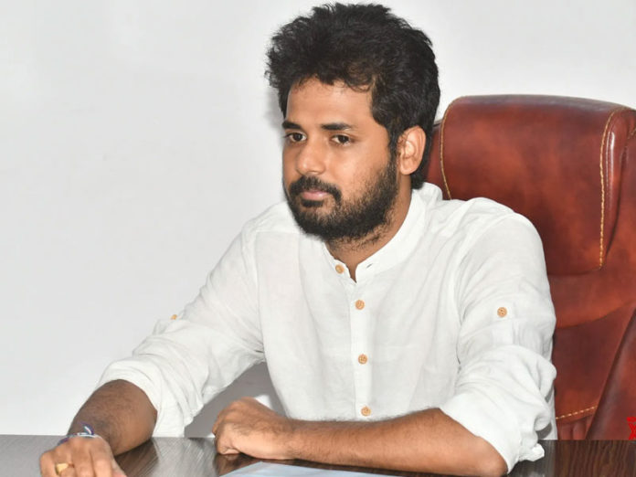 Exclusive: Young Telugu director enters the wedlock