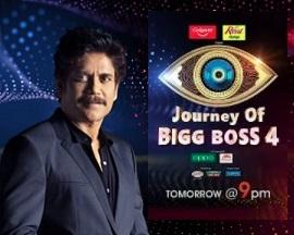 Journey of Bigg Boss 4 – 26th Dec