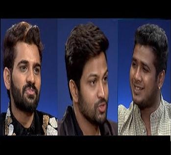 Sohel, Akhil interview with Rahul Sipligunj in Bigg Boss 4 Telugu