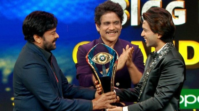 Bigg Boss Telugu 4 finale garners highest TRP among all seasons