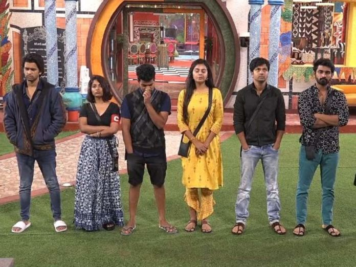 Big boss Telugu 4: Sohel becomes the best performer; while Abhijeet 'the worst performer'