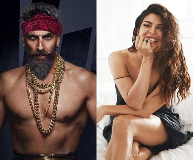 Jaqueline Fernandez to join filming of 'Bachchan Pandey' from January