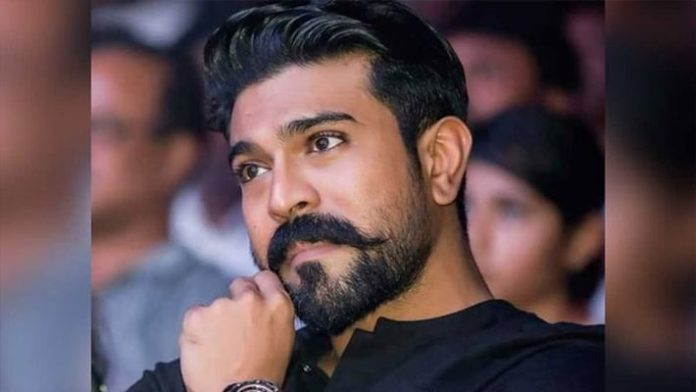 Ram Charan Recovers & Tests Negative For Covid-19