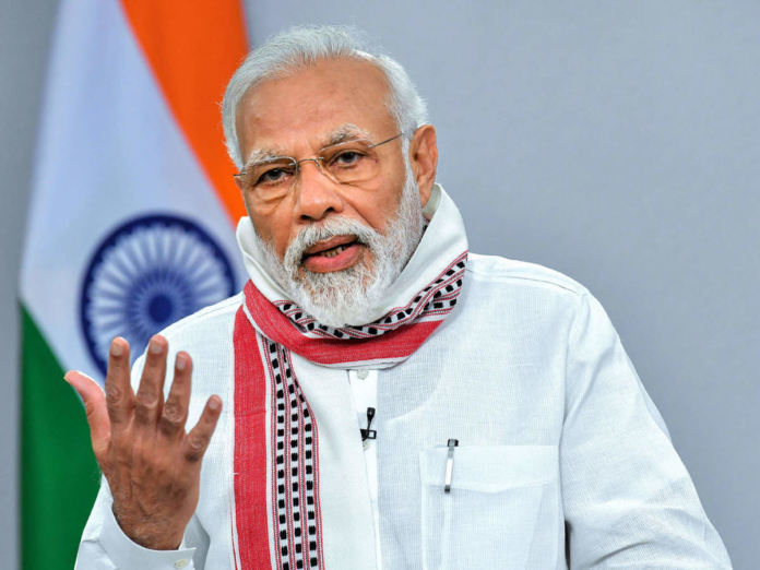 PM Modi insists pharma firms to address the issues concerning vaccine development
