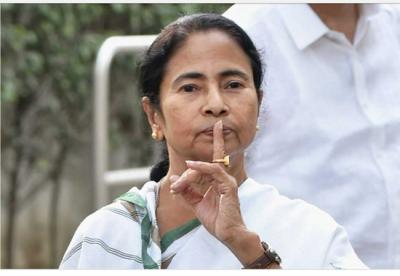 Only Mamta Didi Can Do Something Like This