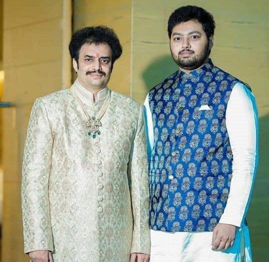 Pic Talk: Nandamuri Mokshagna grows chubbier