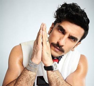 Do You Know When Ranveer Singh Lost His Virginity?