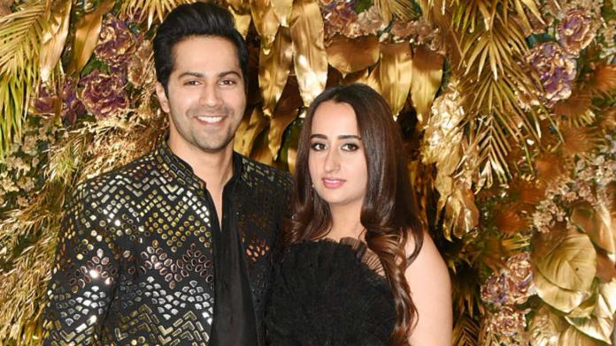 Varun Dhawan and Natasha to have a sunset wedding with prominent stars in the guest list
