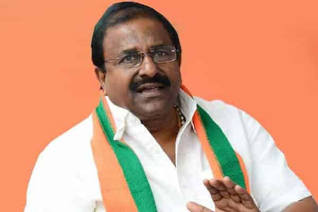 AP BJP Chief Somu Veerraju Announces Yathra In State