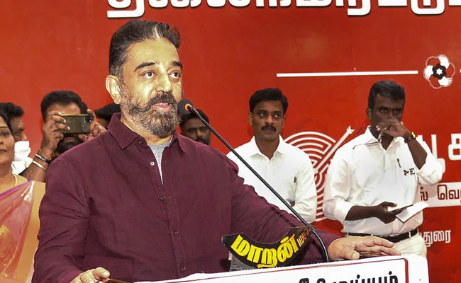 Ahead of 2021 TN Polls, Kamal Haasan gets a sigh of relief