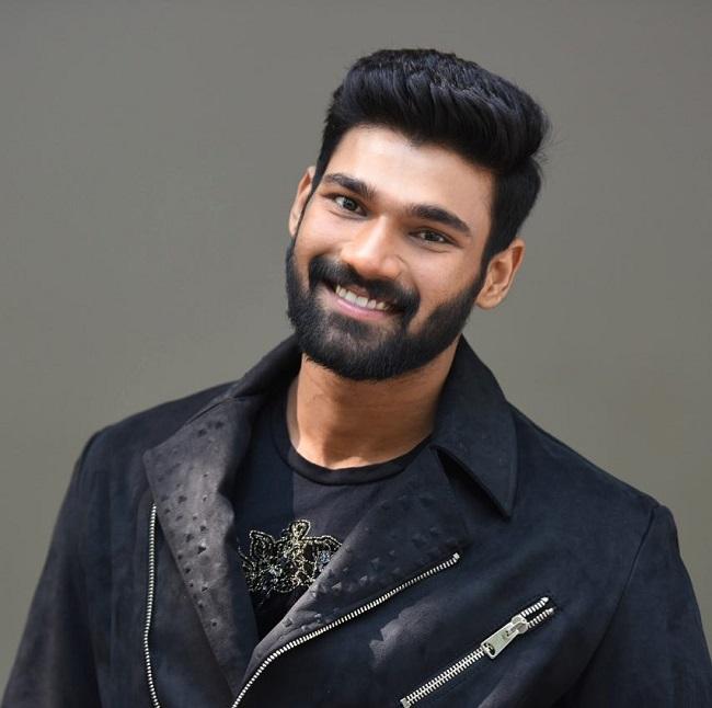 Bellamkonda Makes A Solid Plan For His Hindi Debut!