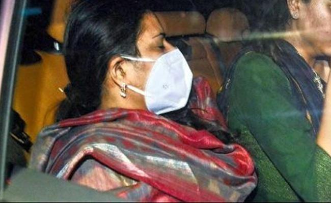 Secunderabad court dismissed Bhuma Akhila Priya bail petition