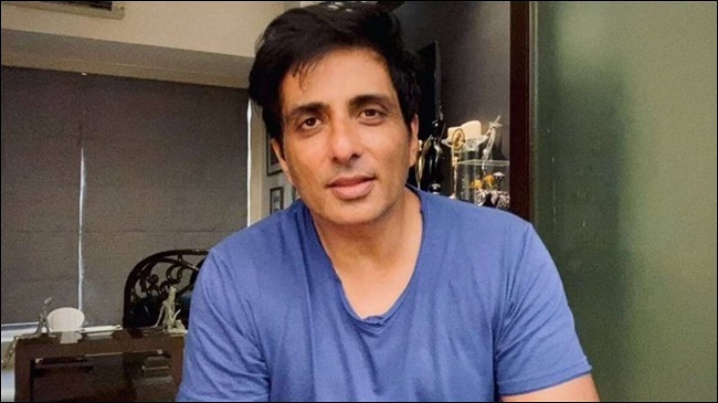 Bombay HC Rejects Sonu Sood's Plea Against BMC